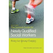 The Survival Guide for Newly Qualified Social Workers, Second Edition - eBook