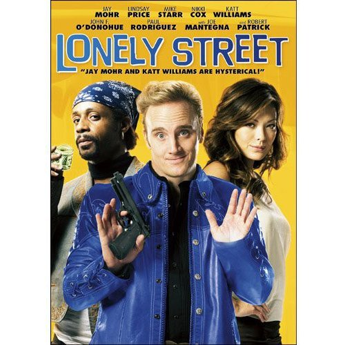 Lonely Street (Widescreen)