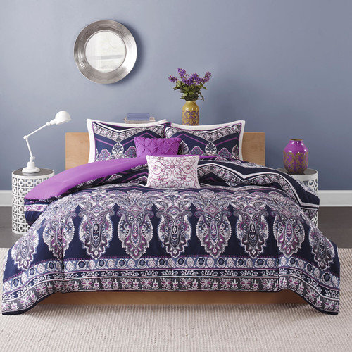Home Essence Apartment Blakely Comforter Set