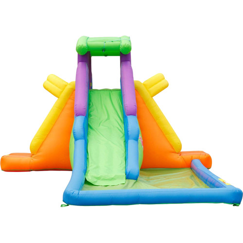 Kidwise Dueling2 Back to Back Waterslide by