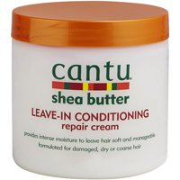 Cantu Shea Butter Leave-In Conditioning Repair Cream, 16 fl oz