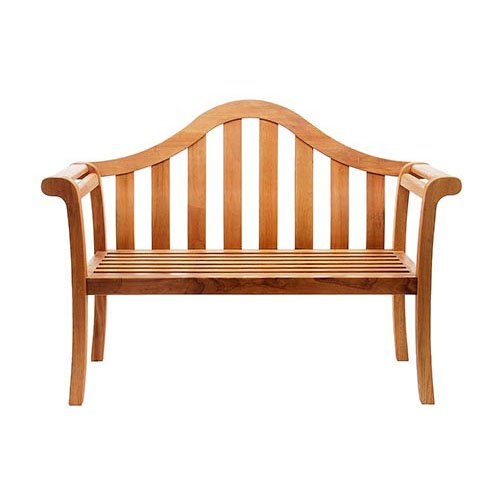 Admirable Achla Designs Backless Wood Bench Machost Co Dining Chair Design Ideas Machostcouk