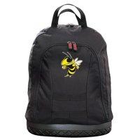 GA Tech Yellow Jackets Solid Backpack Tool Bag