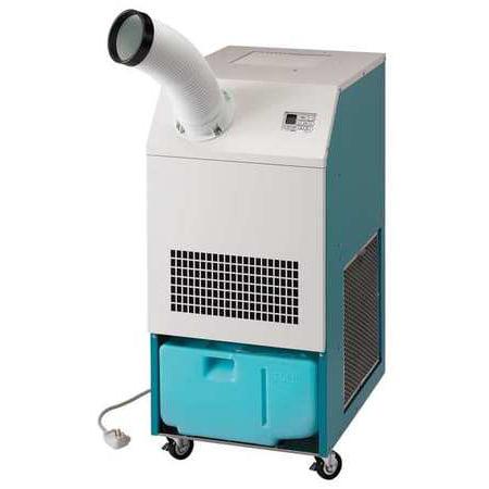 Movincool 10000 Btu Portable Air Conditioner 120v
