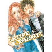 Welcome to the Ballroom - eBook