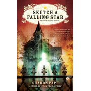 Sketch a Falling Star - eBook