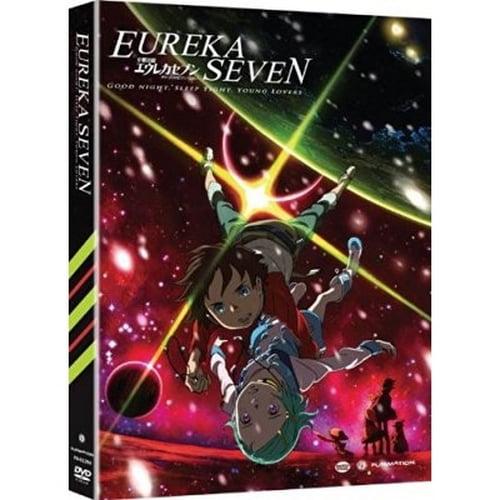 Eureka Seven: Good Night, Sleep Tight, Young Lovers (Blu-ray)