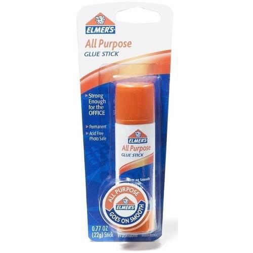 Elmer's All-Purpose Glue Stick, .77 oz