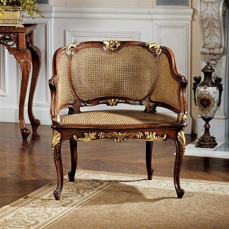 Design Rattan Chair
