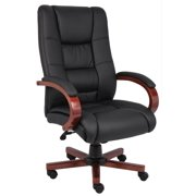 Boss Office & Home Transitional Highback Executive Chair