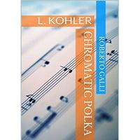Chromatic Polka - eBook