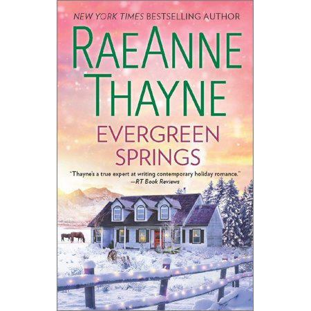Evergreen Springs : A Christmas Romance ()