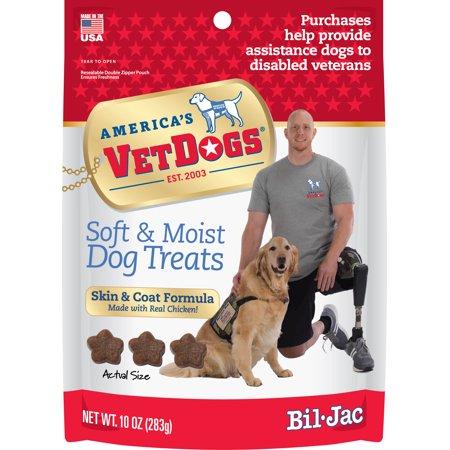 Dd Dog Treats