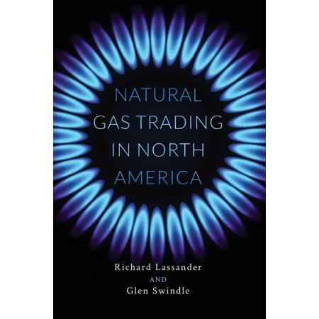 - Natural Gas Trading in North America