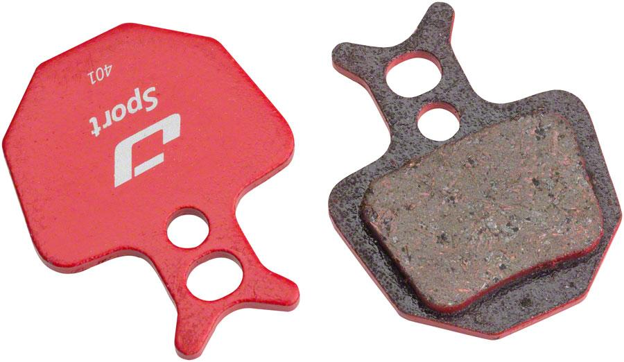 For Hayes Stroker Ryde Jagwire Mountain Sport Disc Brake Pads