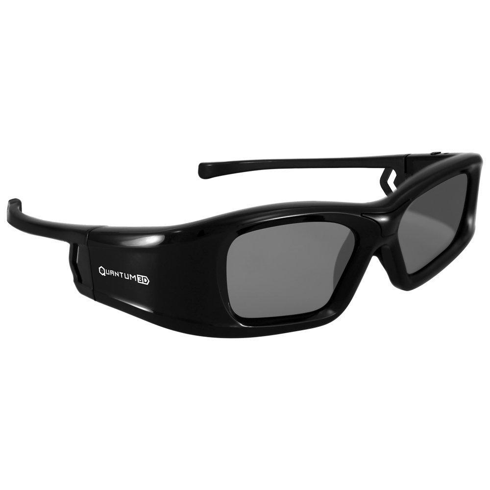 Compatible Panasonic TY-EW3D2LE 3D Glasses by Quantum 3D ...