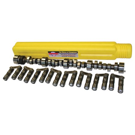 Howards Cams CL120235-12 Engine Camshaft and Lifter Kit -  Howards Cams Inc
