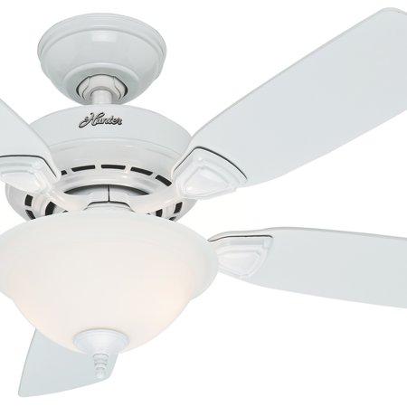 Progress Lighting Traditional Ceiling Fan - Hunter Fan 44
