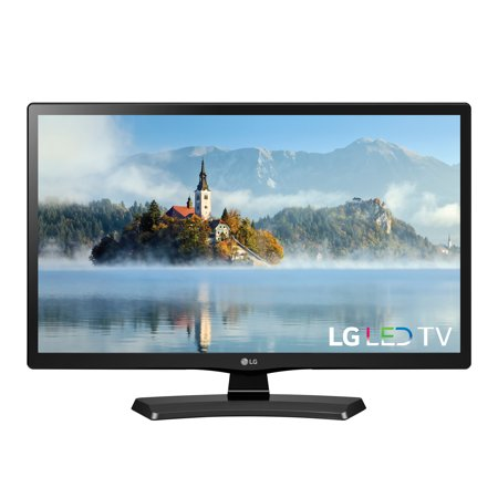 "LG 22"" Class Full HD (1080P) LED IPS TV (22LJ4540)"