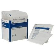 "Covidien #1050 Telfa Non-Adherent Pads Prepack 4"" x 3"", Pack of 50 (Pack of 2)"