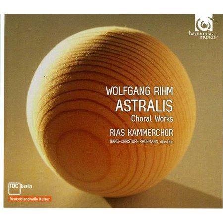 Astralis & Other Choral Works