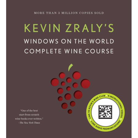 Windows on the World Complete Wine Course (New, Updated Edition) - image 1 de 1