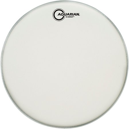 aquarian hi impact snare white snare drum head. Black Bedroom Furniture Sets. Home Design Ideas