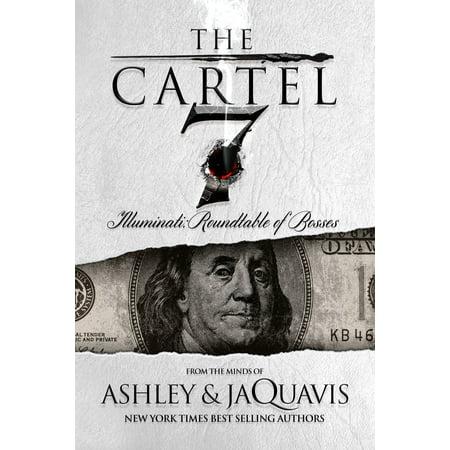 The Cartel 7: Illuminati : Roundtable of