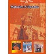 Malcolm X Speaks by
