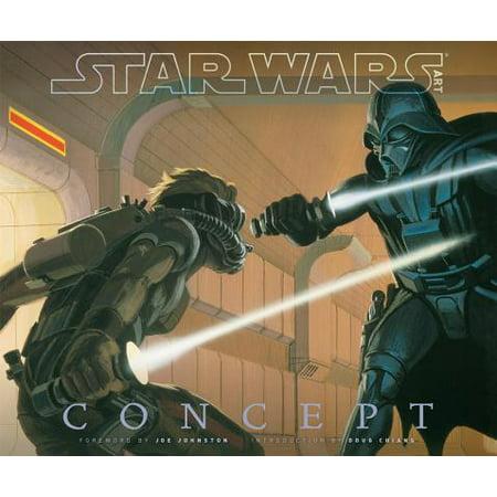 Star Wars Art: Concept (Star Wars Art