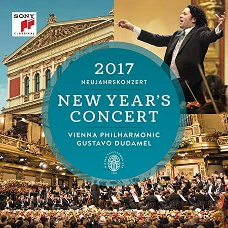 Neujahrskonzert / New Year's Concert 2017 - Tool Concert 2017 Halloween