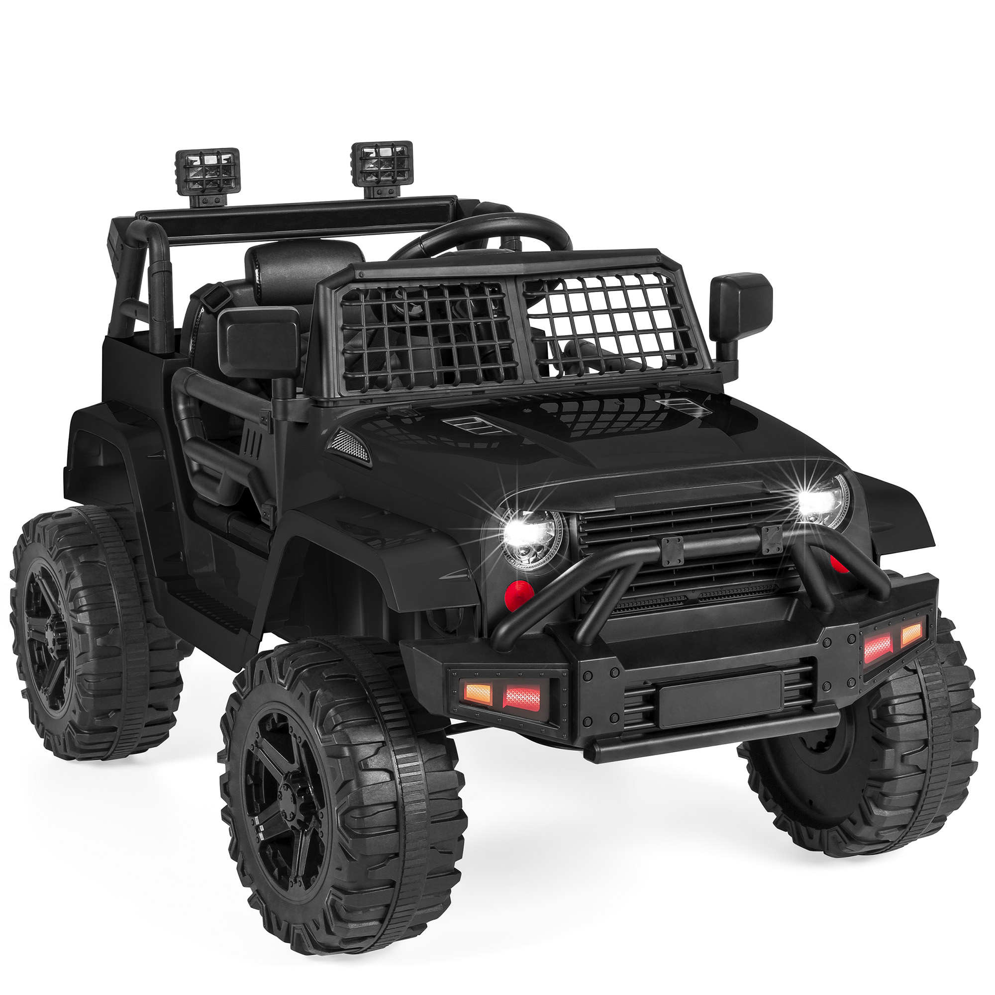 $120 Off Best Choice Products Ride-On Jeep