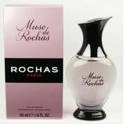 Muse De Rochas EDP Spray Size: 1.7 oz