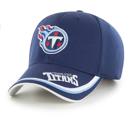 NFL Tennessee Titans Mass Forest Cap - Fan Favorite