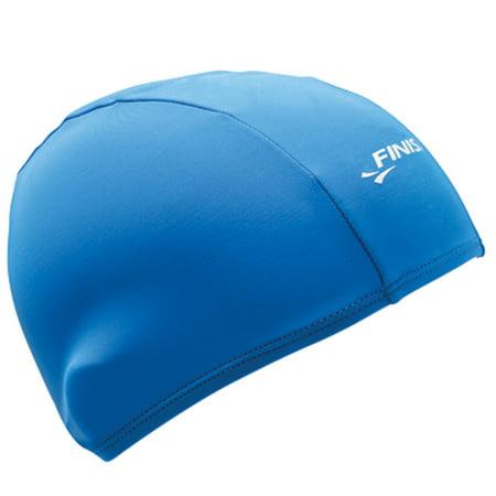 FINIS Spandex Cap Solid Royal - Jordan Spandex Cap
