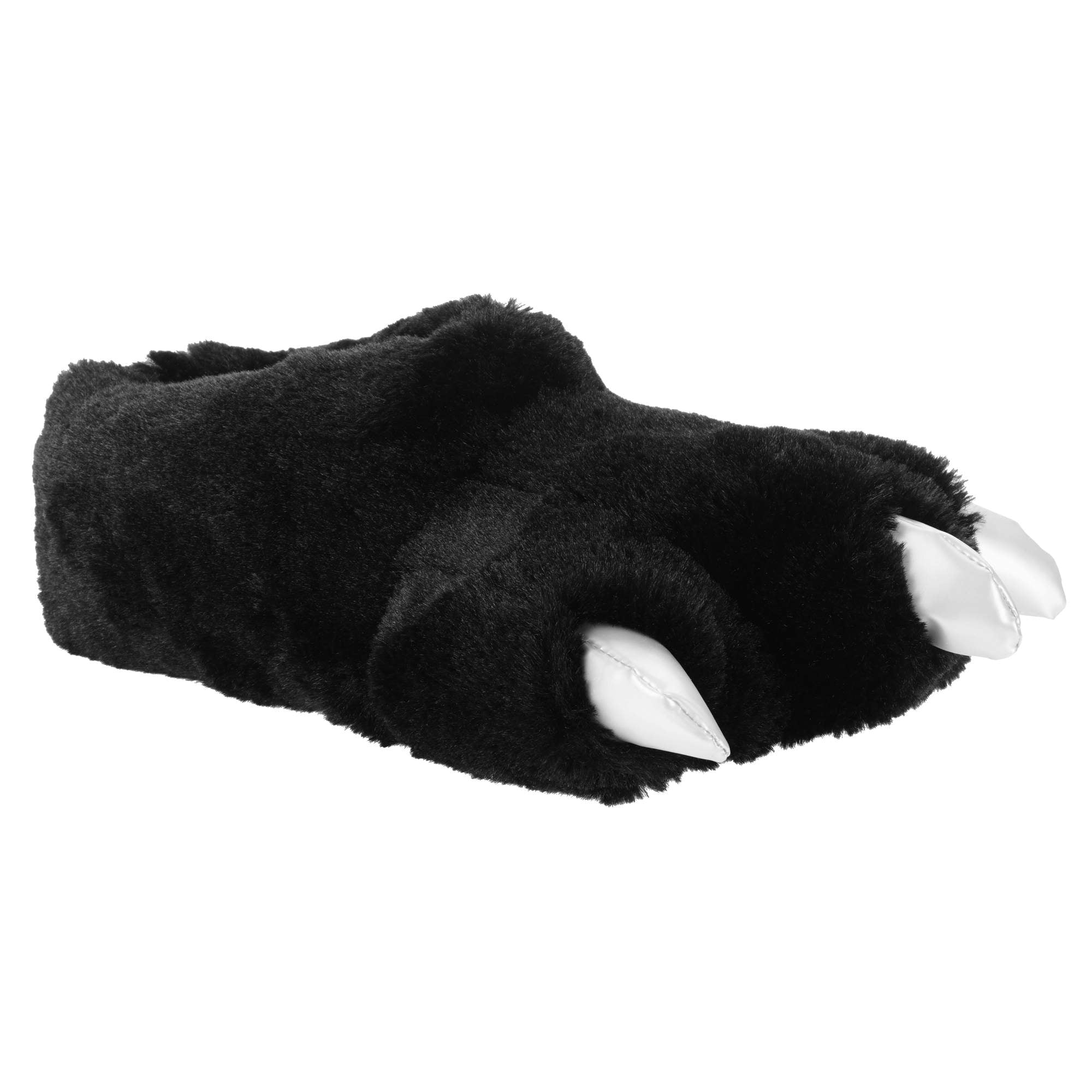 07bb76362bb Flashlights Boys  Lighted Claw Foot Slippers – Walmart Inventory ...