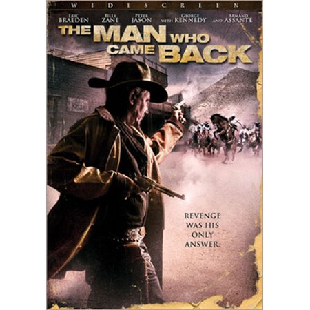 The Man Who Came Back (DVD) - Who Came Up With The Holiday Halloween