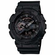 G-Shock Military Black GA110MB-1A X-Large 3D Ana-Digi Wristwatch