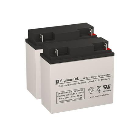 Black Cmm1000 Replacement Lawn Mower Battery