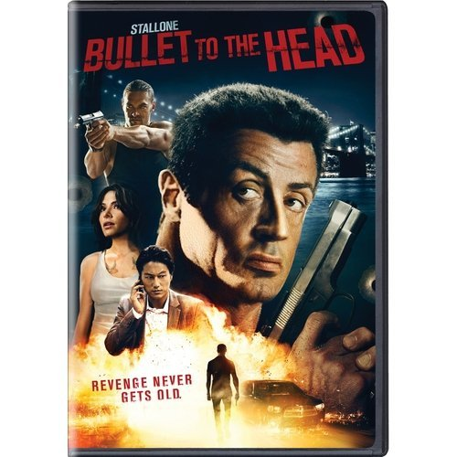 Bullet To The Head (With INSTAWATCH) (Widescreen)