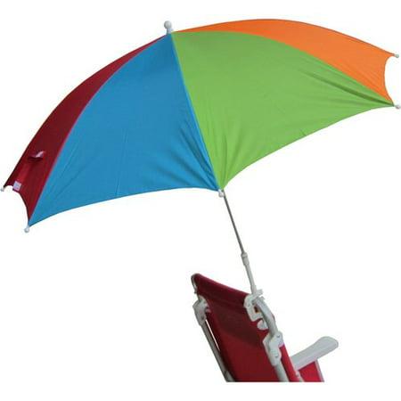 Mainstays Clamp On Beach Umbrella