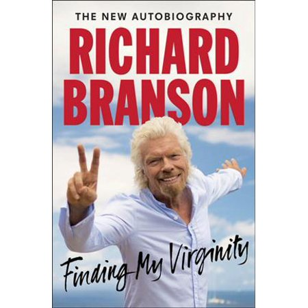 Finding My Virginity  The New Autobiography