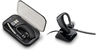 Plantronics Voyager Legend Uc Deluxe Bluetooth Headset Walmart Com Walmart Com