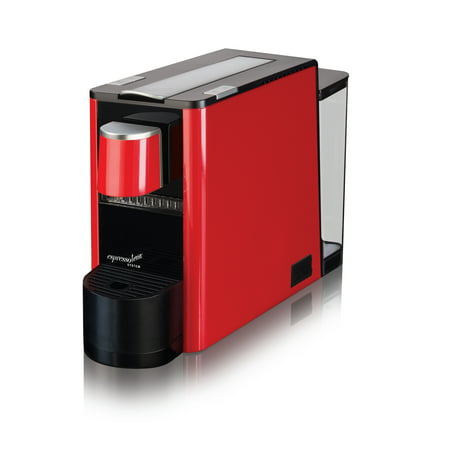 Espressotoria Barista 2.0 Espresso Coffee Pod Machine,