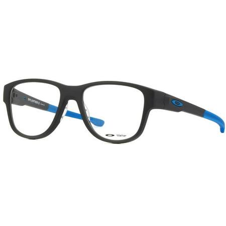 Oakley Eyewear Unisex OX8094 0351 Satin Pavement (Oakley Glasses For Women)