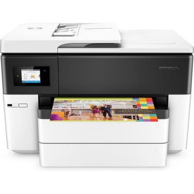 HP OfficeJet Pro 7740 Wide Format All-in-One | Print, Copy, Scan, Fax | G5J38A