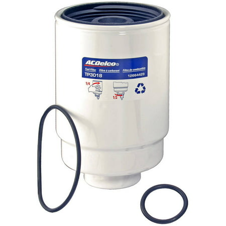 (2 pack) Acdelco Tp3018 Fuel