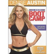 Denise Austin: 3-Week Boot Camp (Full Frame) by Trimark Home Video