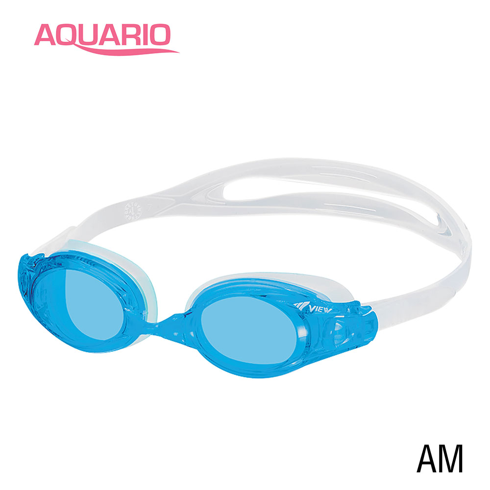VIEW Swimming Gear Aquario Fitness Goggle