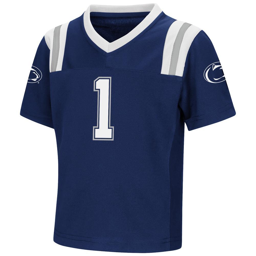 Penn State University Toddler Football Jersey Boy's Replica